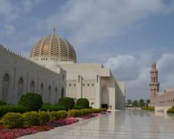 Mošeja Maskatā