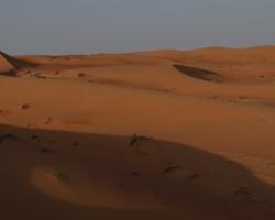 tuksnesis Omānā