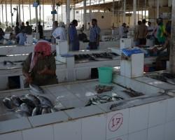 zivju tirgus