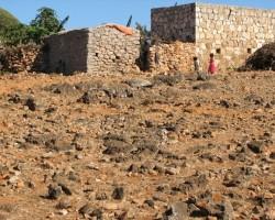 Ciems Sokotras salā