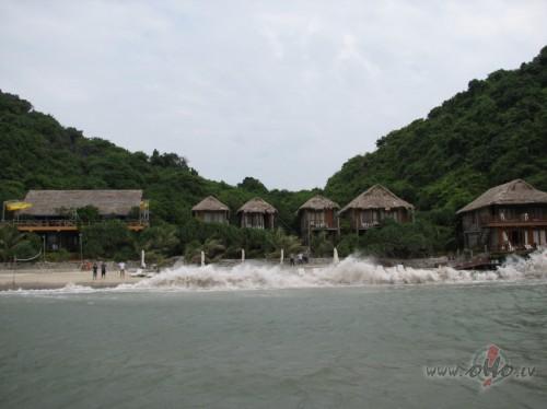 Monkeys Island (Vjetnama)