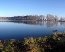 Titurgas ezers