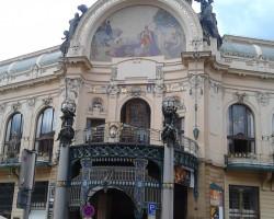 Prāgas operas teātris