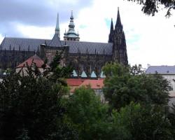 Prāgas pils
