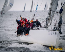 Gulf of Riga Regatta 2019 - 3. foto