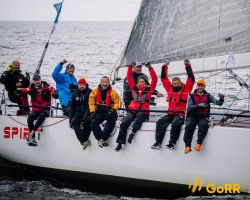 Gulf of Riga Regatta 2019 - 2. foto