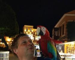 Ar jahtu pa Dodekanu salām - 3. foto