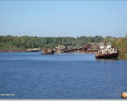 Černobiļa 29.09.2007 - 3. foto