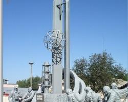Černobiļa 29.09.2007 - 1. foto