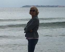 pie jūras - saulainais krasts