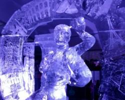 Ledus svētki Jelgavā - 3. foto