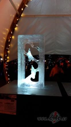 Ledus svētki Jelgavā