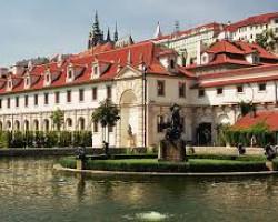 Prāga - manu sapņu pilsēta... - 2. foto