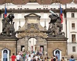 Prāga - manu sapņu pilsēta... - 3. foto