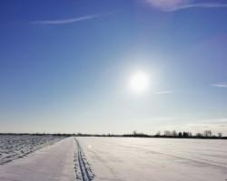 ziemas skaistie mirkļi - 3. foto