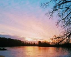 ziemas skaistie mirkļi - 2. foto