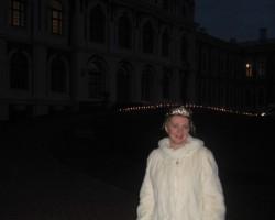 pirms dažiem gadiem-Balle Jelgavā