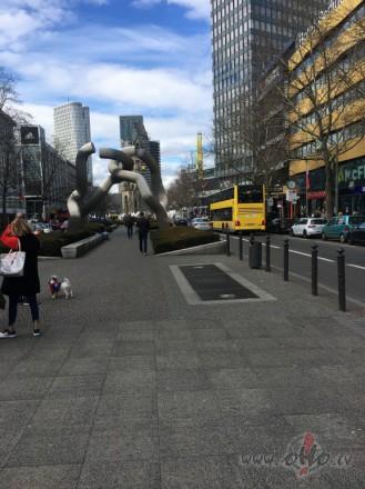 Berlīnes rietumu rajons (Vācija)