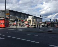 Berlīnes rietumu rajons