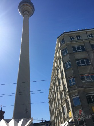 Berlīnes simboli (Vācija)