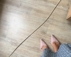 Biroja kurpītes
