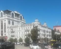 Kijevas viesnīcas