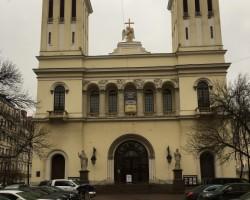 Luterāņu baznīca pareizticīgajā Pēterburgā
