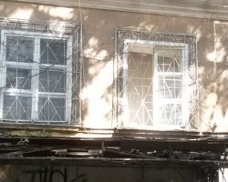 Odesa- burvīgā pilsēta