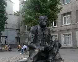 Odesa- burvīgā pilsēta ar šarmu