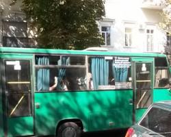 Odesa - šarms un skaistums