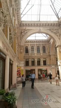 Odessas skaistums (Ukraina)