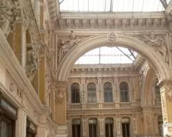 Odessas skaistums