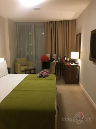 Parklane resort&spa hotelis (Krievija)