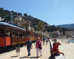 Palma de Mallorca & Sollera
