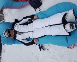 Ukraina - Bukovela. slēpošanas prieki. - 1. foto