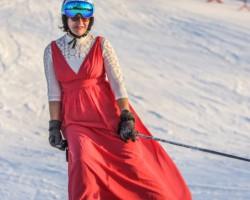 Ar kleitu Milzkalnā