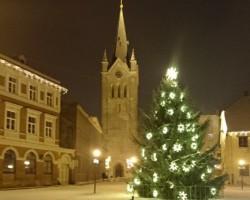 Ziemas noskaņa - 3. foto