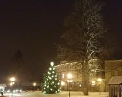Ziemas noskaņa