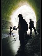 Fotogrāfu grupējums pie dabas :)