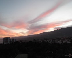 Vejainä Tenerife