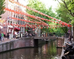 Amsterdama XXX