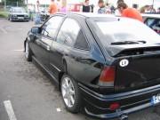 Opel kadett 2.0