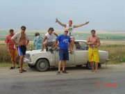 Ukraina - 1. foto