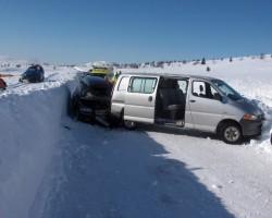 Kā es braucu uz Norvēģiju slēpot. - 3. foto