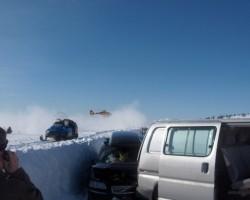 Kā es braucu uz Norvēģiju slēpot. - 2. foto