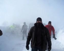 Kā es braucu uz Norvēģiju slēpot. - 1. foto