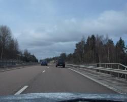 Zviedrijas plašumi