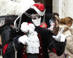Venēcija - 1. foto