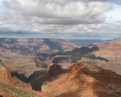 Grand Canyon, East Rim