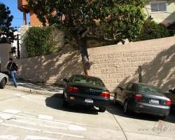 Sanfrancisko ielas